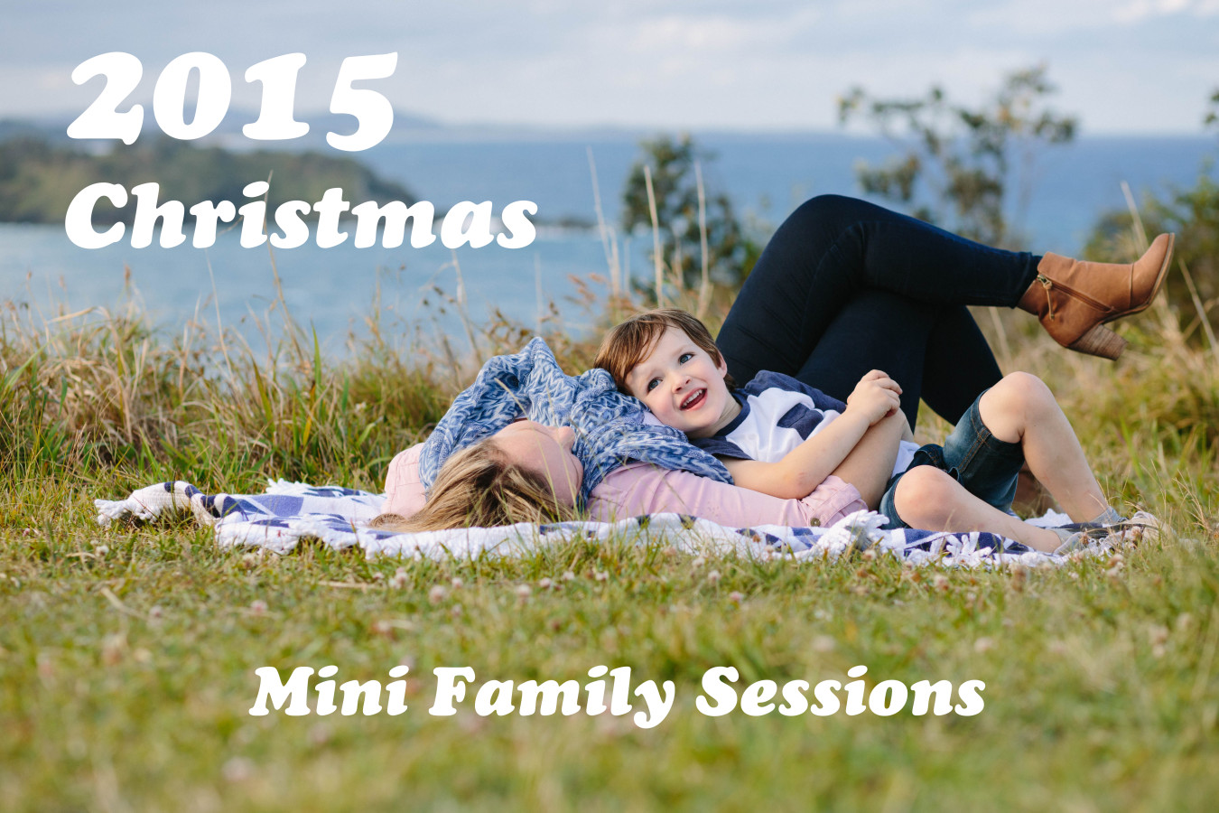 2015 Xmas Mini Family Sessions